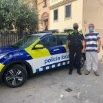La Policia Local renova el parc mòbil amb vehicles híbrids