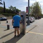 L'Ajuntament d'Alella modifica l'horari regulat de l'aparcament de Can Lleonart