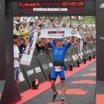 Calella torna a convertir-se en la capital mundial de l'IRONMAN que aplegarà 4.000 atletes de 85 països