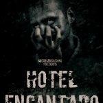 HOTEL ENCANTAT- Espectacle Terror- CANET
