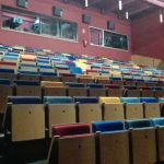 Comença la temporada del 10è aniversari de l'Espai l'Amistat a Premià de Mar