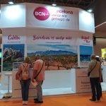 El Consorci de Promoció Turística publicita el Maresme a la fira Expovacaciones de Bilbao